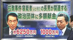 北朝鮮 献金.png